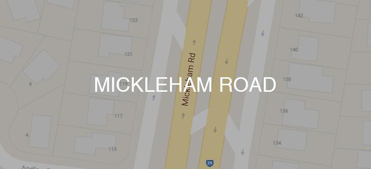 Electrician Mickleham