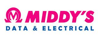 Middy Logo