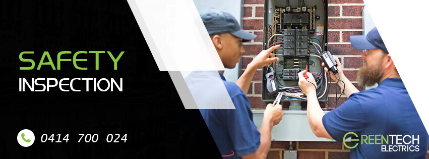 Some Questions You Should Ask Your Electrician Before He Conducts A Safety Inspection