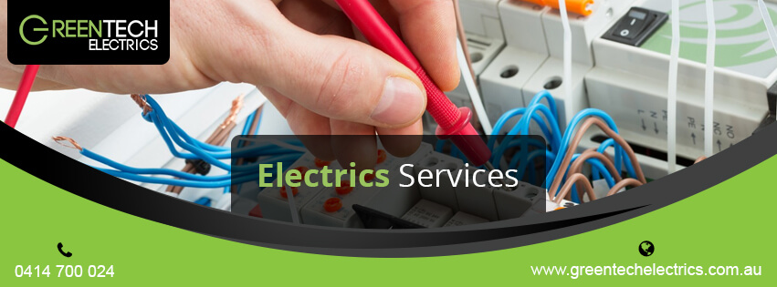 Greentech Electrics Services