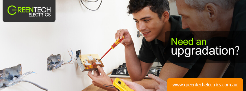 Does the Electrical Wiring in your house need an upgradation?