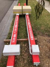 Electric Pole Hire Melbourne